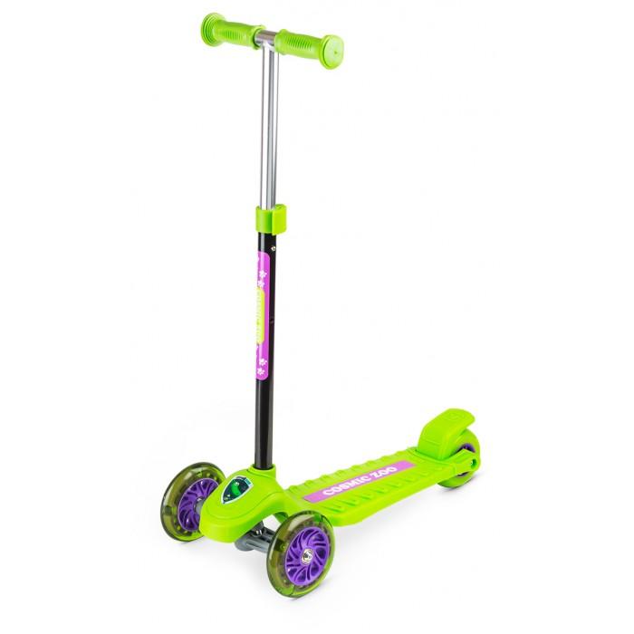 Велосипед трехколесный Smoby Be Fun Человек-паукBe Fun Человек-паукSTRONG>Велосипед трехколесный Smoby Be Fun Человек-паук - это уникальный стильный велосипед, выполненный в стиле супер - героя Человека-Паука, который обязательно понравится любому мальчишке.   Особенности: Велосипед хорошо подходит для тех детей, которые могут хорошо сидеть, ходить и держать равновесие. Модель велосипеда многофункциональна и трансформируется по росту вашего малыша. В первое время модель, пока малыш не может самостоятельно управлять велосипедом, будет использоваться как каталка, которая будет управляться родителями при помощи специальной ручки, чтобы можно было полностью контролировать движение транспортного средства.  Когда малыш подрастёт и сможет самостоятельно крутить педалями, ручку можно снять, и малыш сможет сам руководить движением.  Велосипед имеет прочный и безопасный металлический каркас с удобным сиденьем, рулём и ремнями безопасности, которые регулируются по высоте. Но, стоит учесть то, что при использовании съёмной ручки у каталки будет блокирован руль.  Также велосипед имеет телескопическую ручку, которая может изменяться по длине, нескользящие рифлёные педали, вместительный багажник для хранения прогулочных игрушек и прорезиненные колёса. Велосипед трансформер изготовлен из прочного, термоустойчивого и безопасного пластика, который может выдержать перепады температуры от — 40 до +40 градусов.  Такой велосипед поможет вашему малышу укрепить мышцы ног и улучшить координацию движения, а также выработать первые навыки движения.   Размеры: 71х50х54,7 см<br>