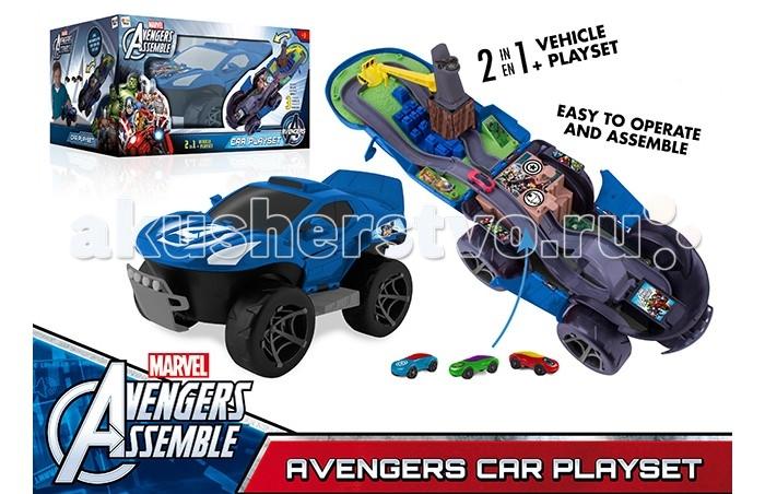 IMC toys Трек Мстители 390164