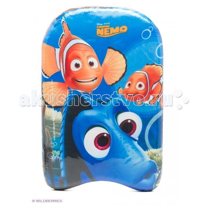 Simba Доска для плавания Nemo 44 см от Акушерство