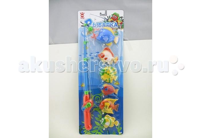 Top Toys Рыбалка GT8915