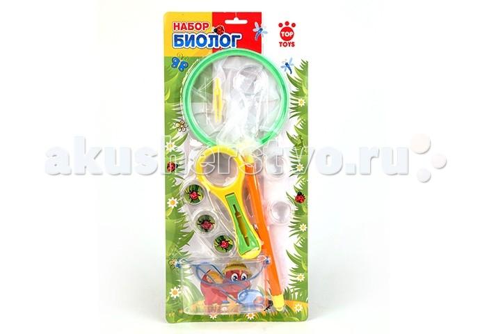 Top Toys Набор Биолог