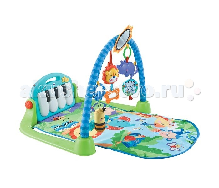 ����������� ������ FitchBaby Piano Gym 8840