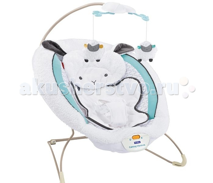 FitchBaby ������-������� � ��������� � ��������� Delux Bouncer 88918