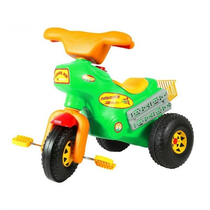 Велосипед трехколесный R-Toys Кросс