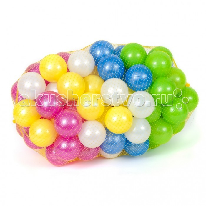 R-Toys Набор шариков 32 шт. от Акушерство