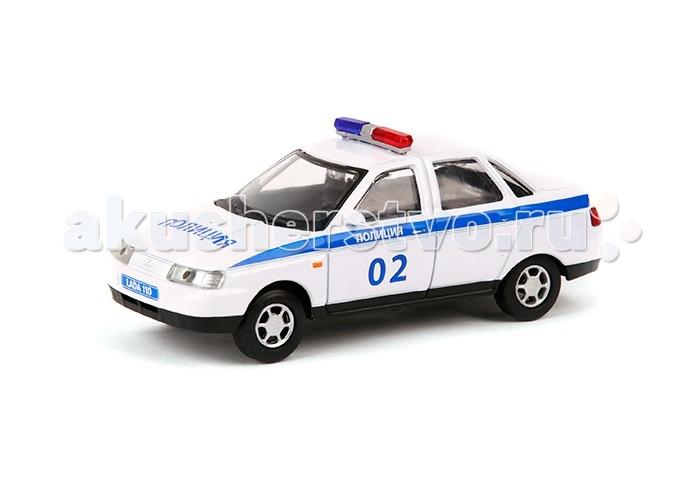 Carline Машина инерционная 1:43 Lada 2110 GT8586Машина инерционная 1:43 Lada 2110 GT8586Коллекционная машина Carline Lada 2110 GT8586 Полиция является точной копией в масштабе 1:43. Металлическая инерционная машинка Полиции со световыми и звуковыми эффектами, сделает игру реалистичней и разнообразней. Такая продуманная до мелких деталей модель порадует каждого мальчика и его родителей!<br>