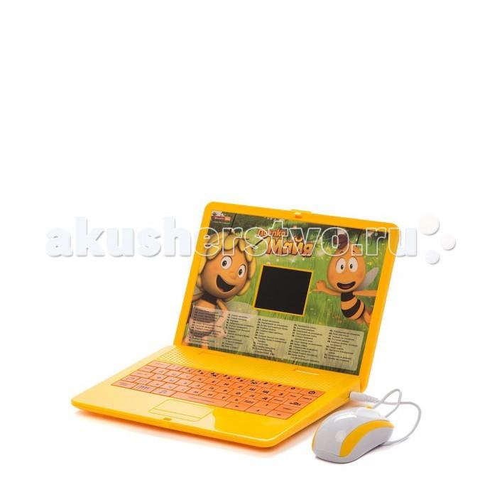 Пчелка Майя Компьютер обучающий Компьютер обучающий 82009-6RE