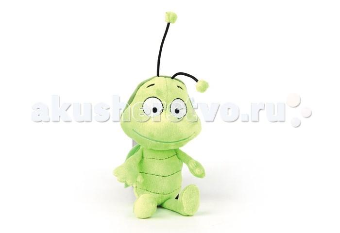 Интерактивная игрушка Пчелка Майя Бен с русским чипом 22 см
