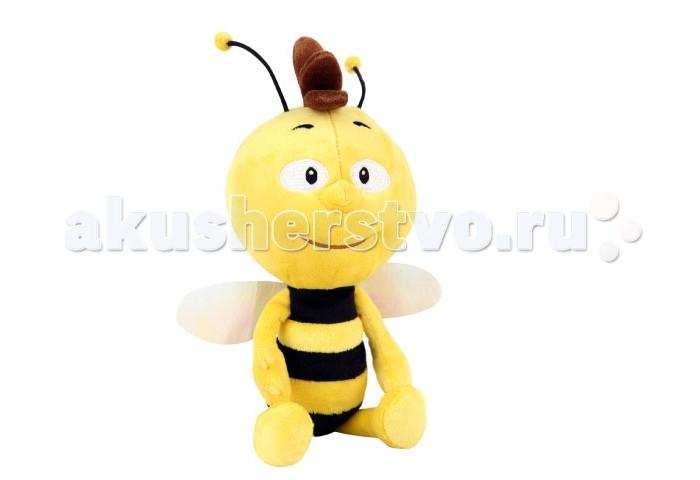 Интерактивная игрушка Пчелка Майя Вилли с русским чипом 30 см