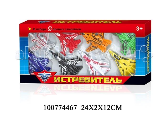 S+S Toys Набор Самолетов B246026