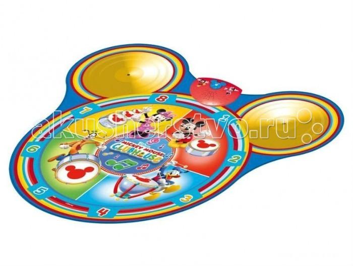 Disney Коврик музыкальный Mickey Mouse от Акушерство