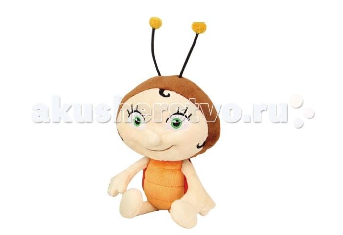 Интерактивная игрушка Пчелка Майя Лара с русским чипом 22 см