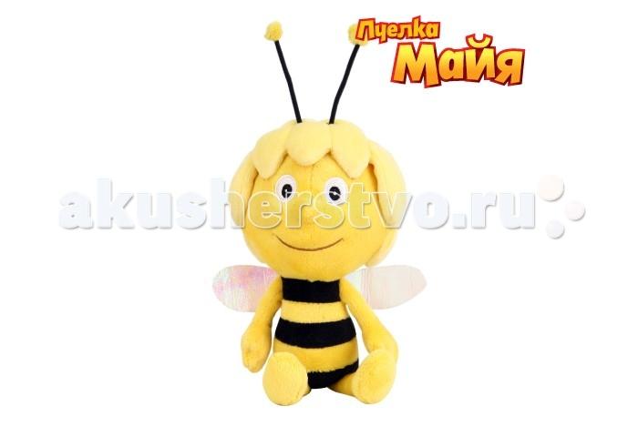 Интерактивная игрушка Пчелка Майя Майя с русским чипом 20 см