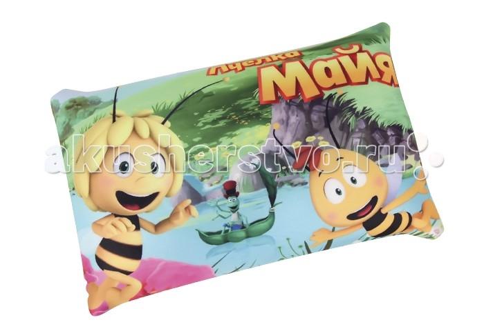 Пчелка Майя Подушка GT6689 детская антистресс Пчелка Майя