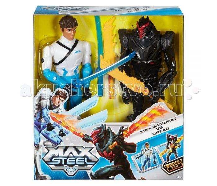 Mattel ������� ����� ������� ���� ������ ������ ����� Max Steel