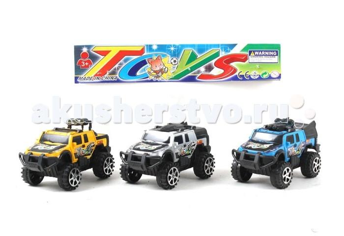 S+S Toys Машина B24691