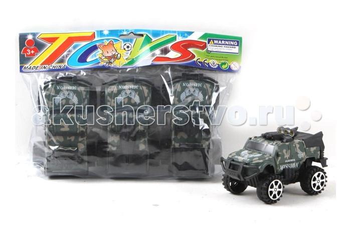 S+S Toys Машина B24690