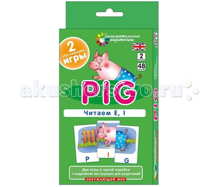 �����-����� ����2. ��������� (Pig). ������ E, I. Level 2. ����� ��������