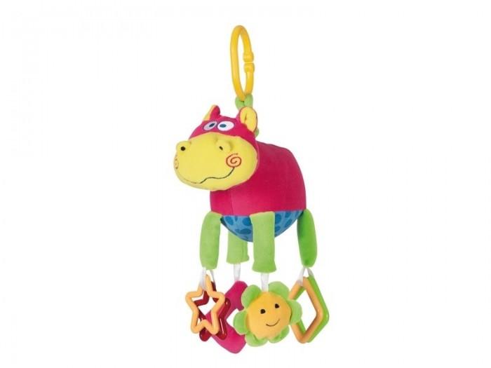 Подвесная игрушка Bebe Confort Бегемотик