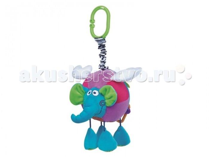 Подвесная игрушка Bebe Confort Слоник