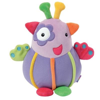 Мягкие игрушки Gulliver Blobbs музыкальная