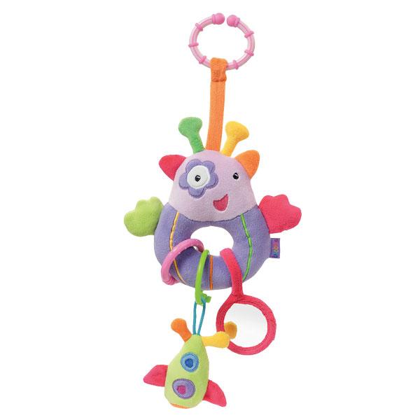 Подвесные игрушки Gulliver погремушка серии Blobbs 93391