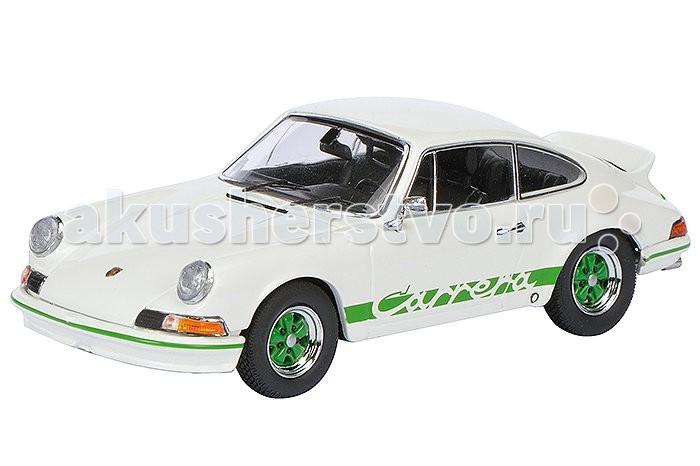 Schuco Автомобиль Porsche 911 RS 2.7 1:43