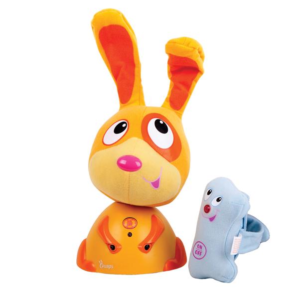 Интерактивная игрушка Ouaps За мной Макс от Акушерство