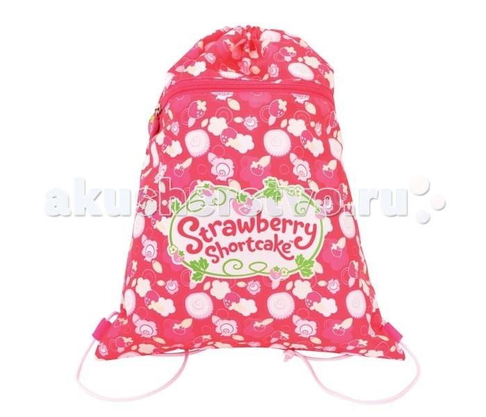 Action Мешок для обуви Strawberry Shortcake SW-ASS4305/3