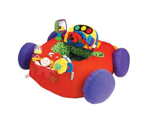 Мягкие игрушки K'S Kids Автомобиль