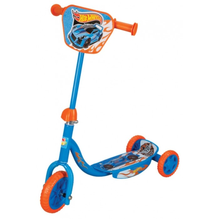 Самокат 1 Toy Hot wheels Т57645