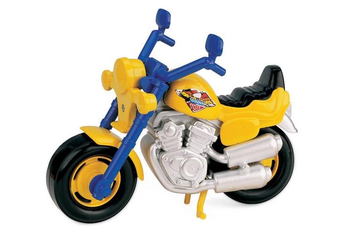 Полесье Мотоцикл Байк гоночный 8978Мотоцикл Байк гоночный 8978Мотоцикл Байк гоночный 8978 из прочного, безопасного для детского здоровья пластика, изготовленного с использованием современных технологий. Реалистичная копия настоящего мотоцикла с продуманными до мелочей деталями непременно произведет впечатление на ребенка, заняв его внимание на длительное время.<br>
