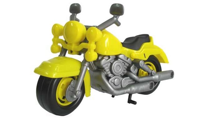 Полесье Мотоцикл Кросс гоночный 6232
