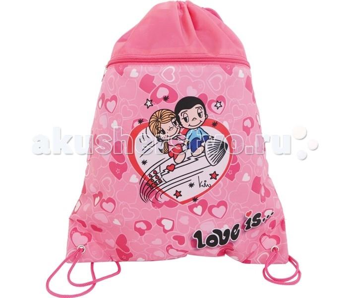 Action Мешок для обуви Love is LI-ASS4305/1