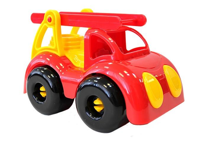 Плэйдорадо Машинка Пожарная 31832