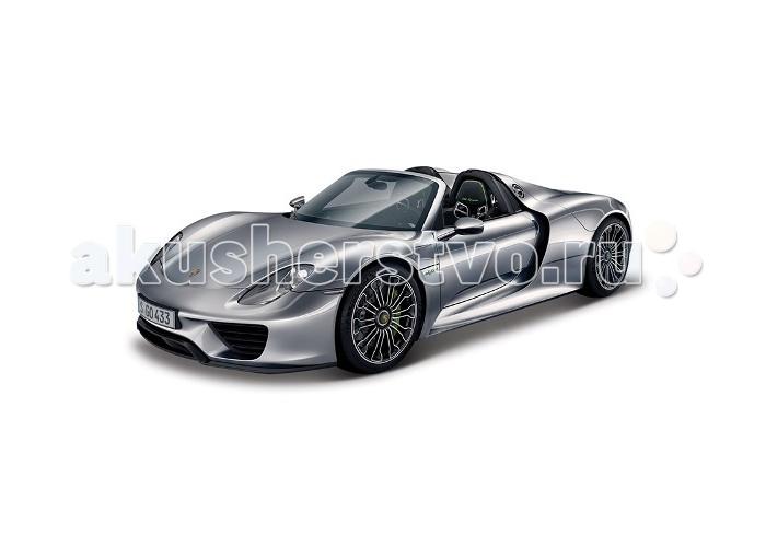 Bburago ������ Porsche 918 Spyder 1:24