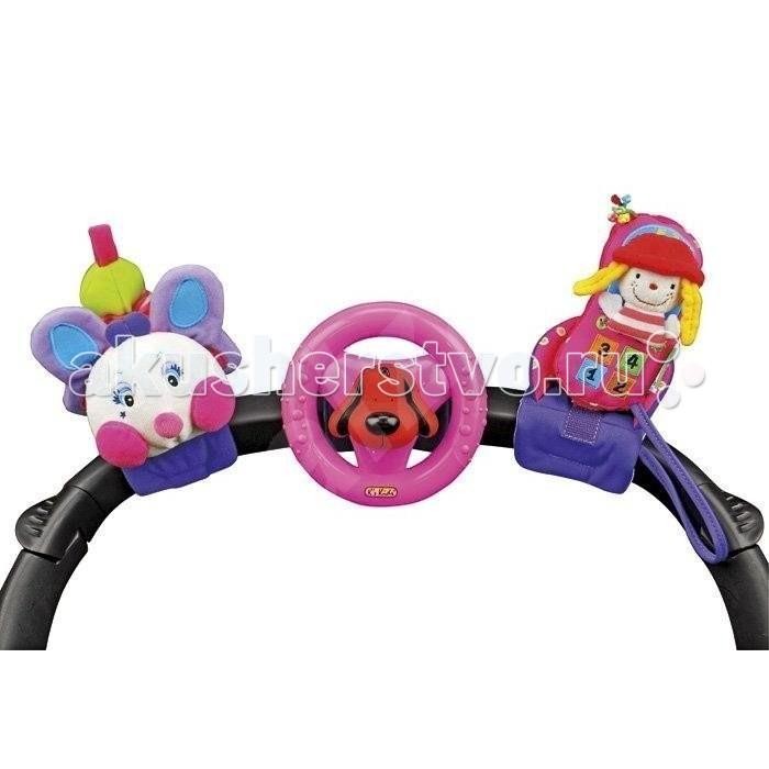 Подвесная игрушка K'S Kids набор для коляски от Акушерство