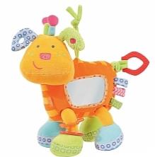 Подвесные игрушки Gulliver развивающая Сэмми