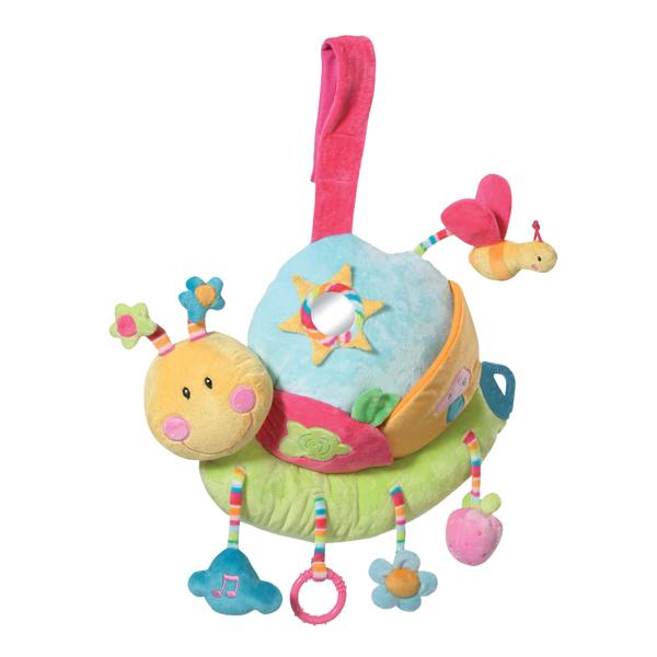 Подвесные игрушки Gulliver Улитка