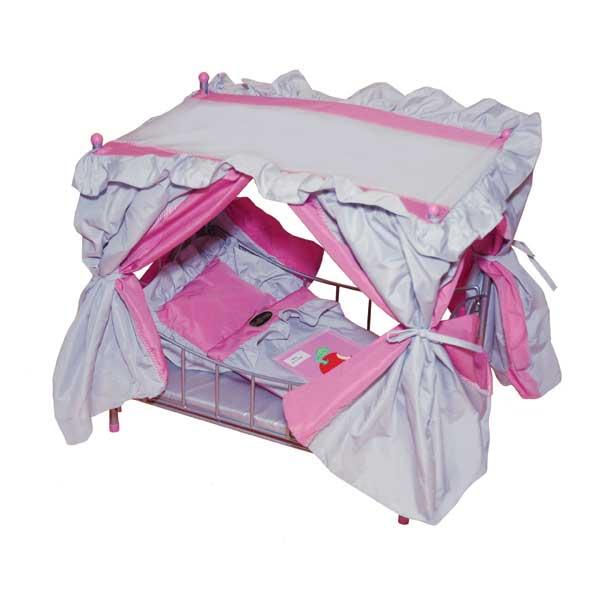 Игрушечные кроватки Gulliver 568-2