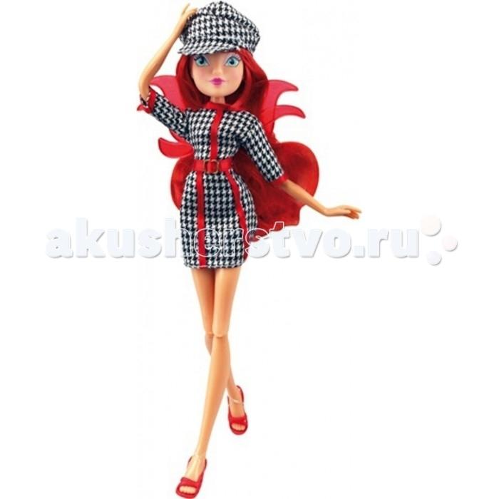 Winx Club Кукла Парижанка Блум 27 см