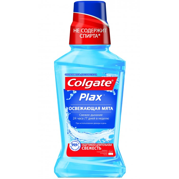 Colgate Plax �������������� ��� ������� ��� ���������� ���� 250 ��