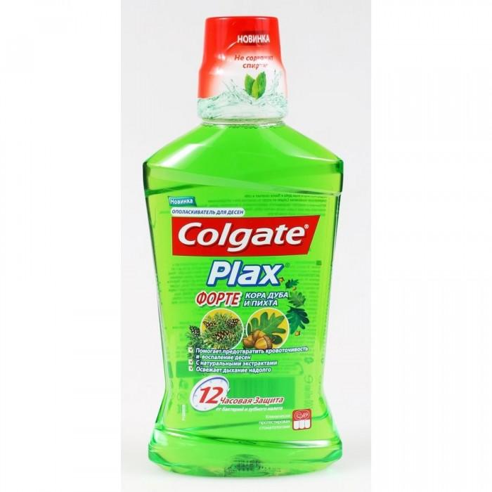 Colgate Plax ����� �������������� ��� ������� ��� ���� ���� � ����� 500 ��