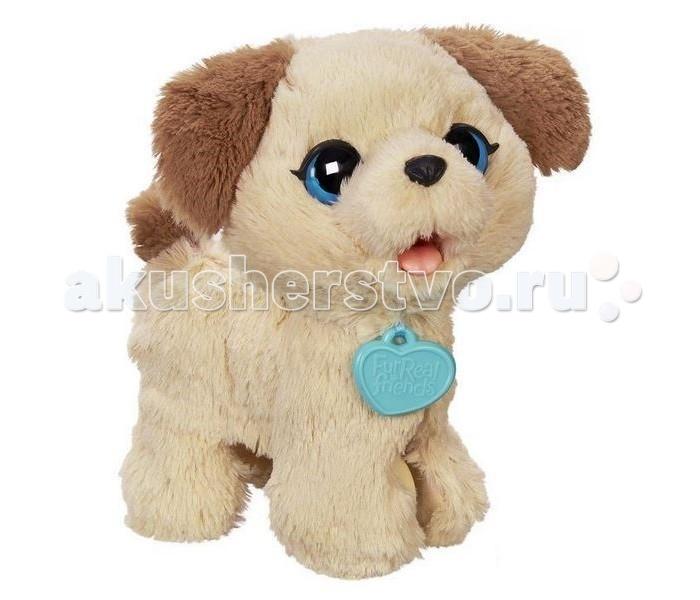 Интерактивная игрушка FurRealFriends Весёлый щенок Пакс