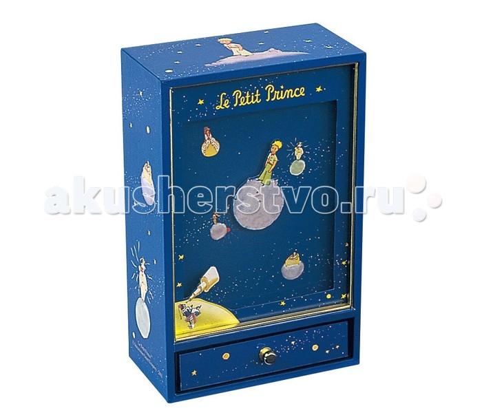 Trousselier Музыкальная шкатулка с танцем Little Prince