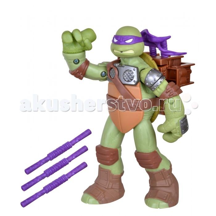 Turtles ������� ��������� � ����������� ���������� 15 ��