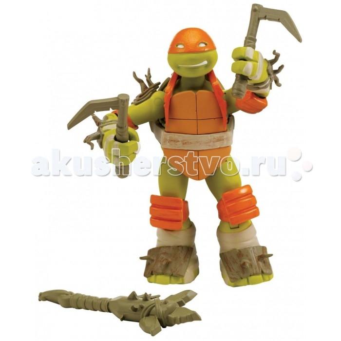 Turtles ������� ���������-������ ����������� ������������ 12 ��