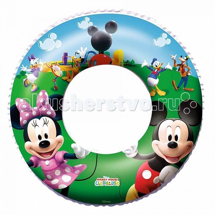 Disney Круг Микки-Маус 56 см 91004B от Акушерство