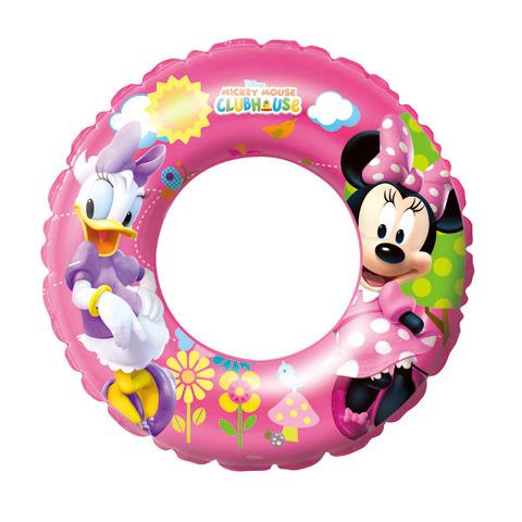 Круги и нарукавники для плавания Disney Круг Минни и Дэйзи 56см 91023B