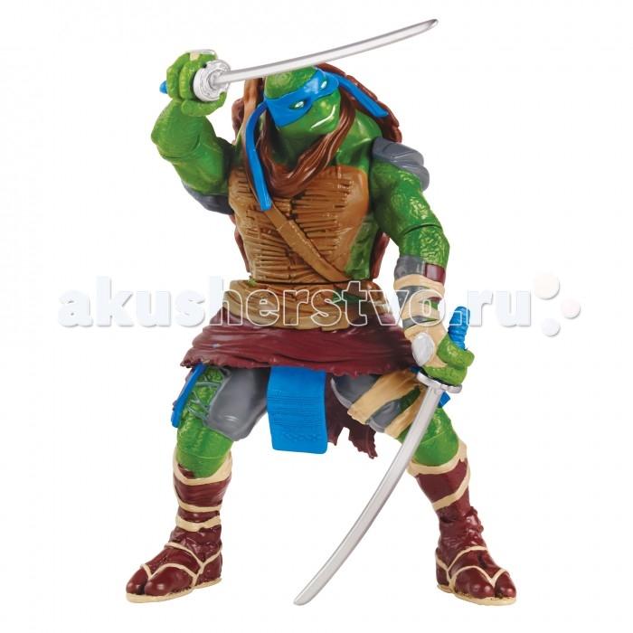 Turtles ������� ���������-������ �������� Movie Line 14 ��